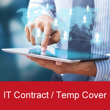 it contact and temp cover