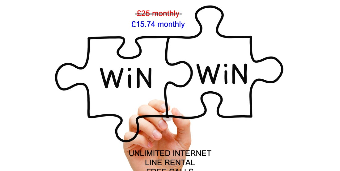 Best Broadband Deal: Experience the Power of Negotiation
