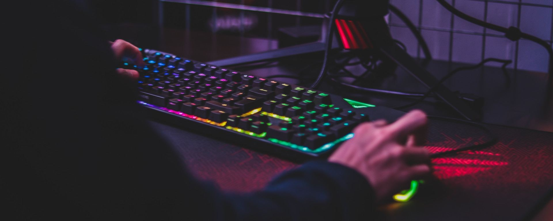 7 best gaming mouse for league of legends