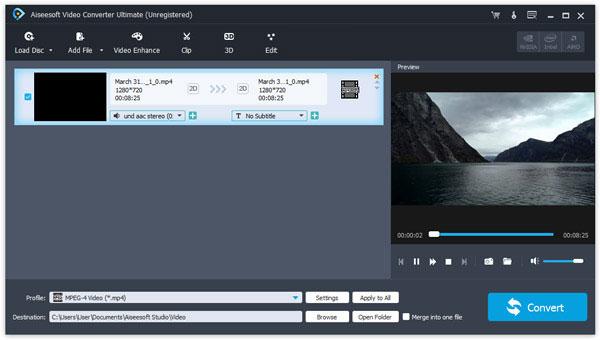 iseesoft total video converter ultimate2