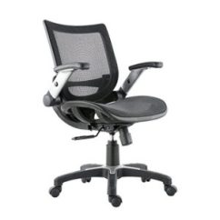Best Affordable Office Chair 2018 Remy Side The Cheap Chairs Under 200 For 2019 Looking