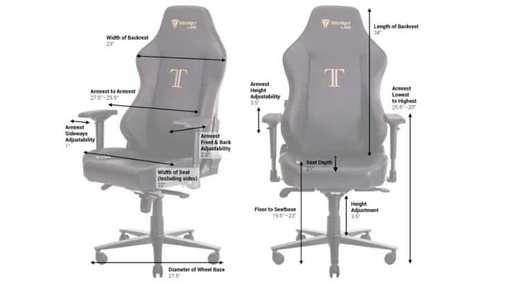 how much does a gaming chair weight special chairs for disabled are worth it 7 things to consider before you buy one height and