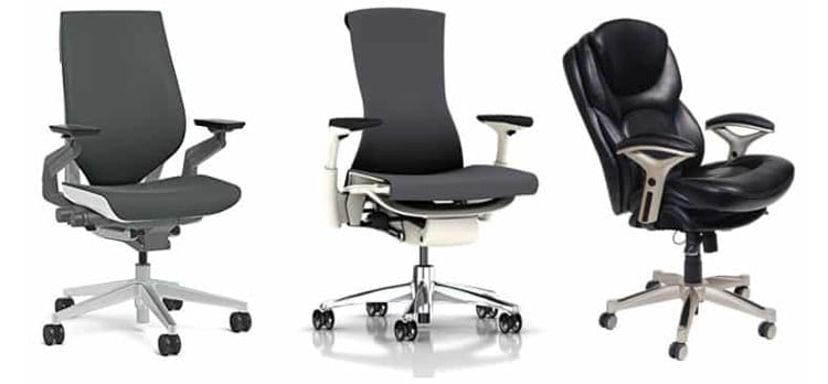 best chair back pain home theatre chairs 7 office for lower 2019 update