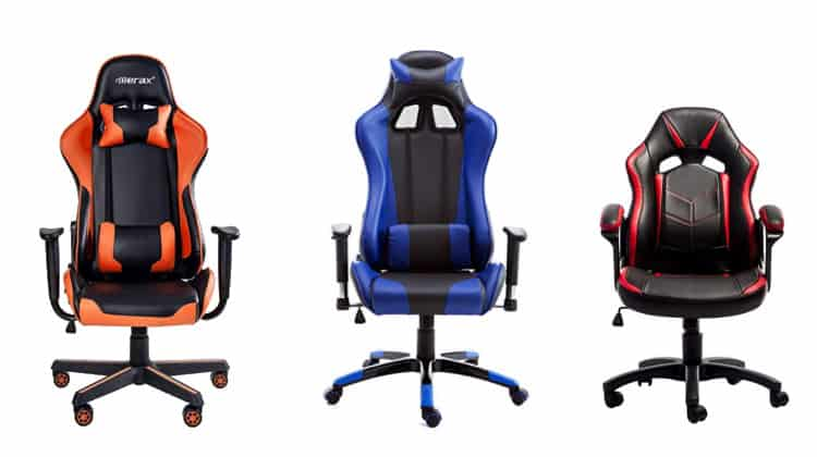good cheap gaming chairs baby shower chair rental are there under 100