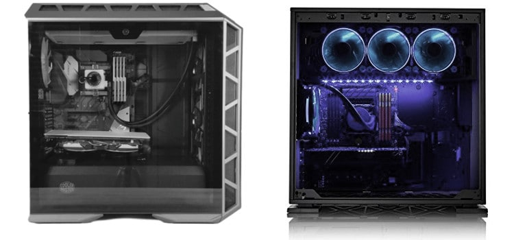 best gaming pcs for