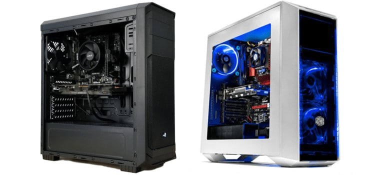 Best Cheap Gaming PC 5 LEGIT Budget PC Builds May 2019