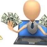 કેવી રીતે  ઈંટરનેટ પર થી પૈસા કમાઈ શકાય છે?
