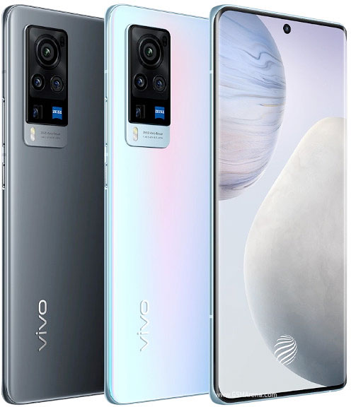 Vivo x60 Full specifications