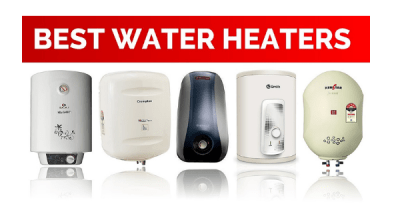 10 Best Water Heaters & Geysers in India