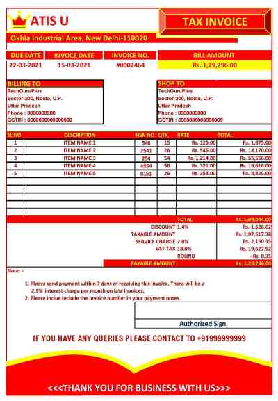 cash bill format excel, microsoft excel invoice template, download invoice excel, gst invoice format in excel in india, medical bill format xls,