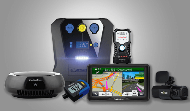 10 Best Gadgets to Upgrade Your Car