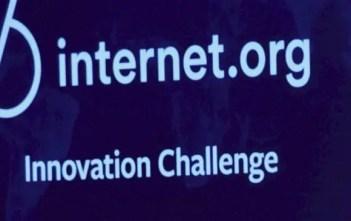 Internet.org Innovation challenge.