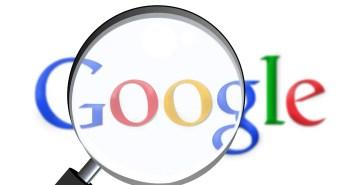 Google search overhaul