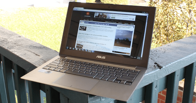 The ASUS UX 305 Zenbook – An Affordable and Stylish Ultrabook that Rivals the MacBook Air
