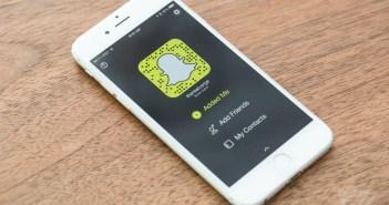 SnapChat Kenya