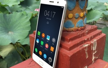 ZUK ZI phone