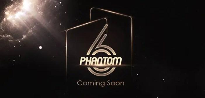 tecno phantom 6