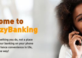 Equity Bank unveils EazzyBanking-A Suite of Digital Banking Products