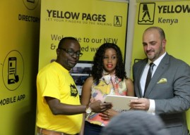 Yellow Pages Relaunches New Websites  with Improved User Experience.
