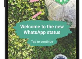 WhatsApp Introduces a New Status Feature