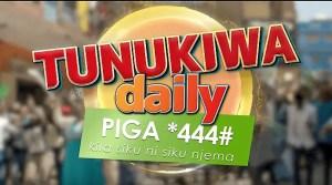 tunukiwa daily