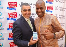 Isikcure Mobile App is Changing How Patients Find Specialists in Kenya