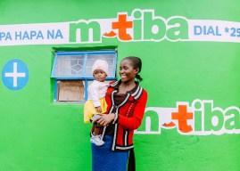 M-TIBA Wins Gold at 2017 Loeries Awards