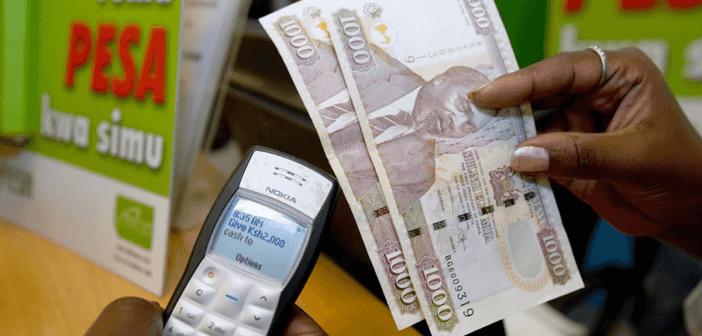 Safaricom Mpesa Charges