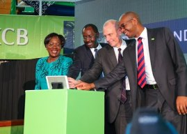 How KCB 2jiajiri Job Creation Initiative Works
