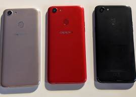 Oppo F5 Specifications and Price in Kenya