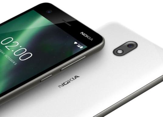 Nokia 2 Specifications and Price in Kenya