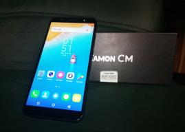 Tecno Camon CM Specifications and Price in Kenya
