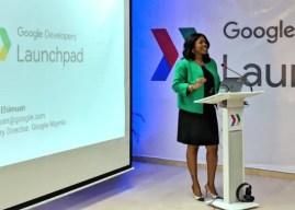 Google Launchpad Accelerator Africa kicks off in Lagos