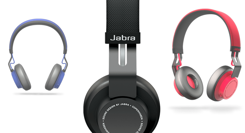 Jabra Move Is Their New Wireless Bluetooth Headphones Coming Later This Month Video
