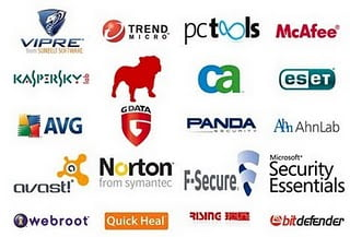 List of 300 useful free softwares and download websites