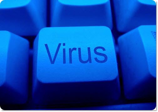 types of computer viruses
