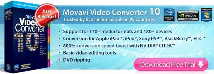 movavi video converting software