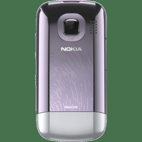 Nokia C2-06 Camera