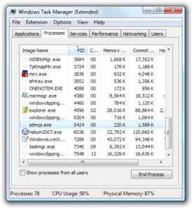 How to Fix a Corrupted Windows Explorer 1