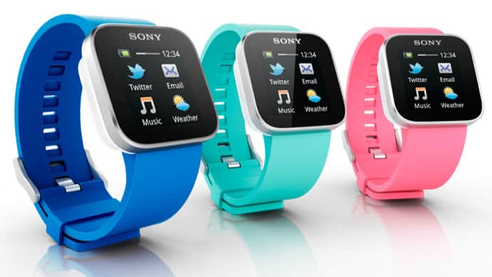 android smartwatch india
