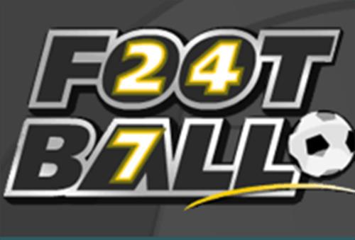 Football 24 7