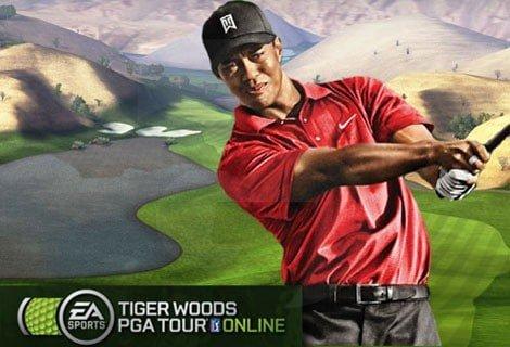 PGA Tour Online