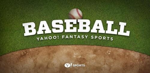 Yahoo Fantasy Baseball