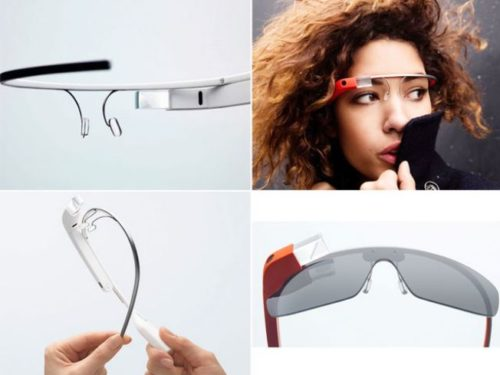 google glasses feature
