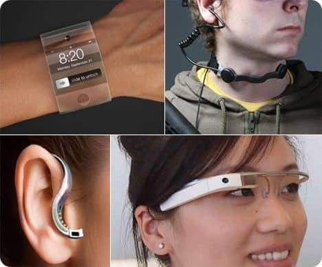 wearable technology