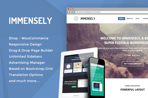 immensly ecommerce