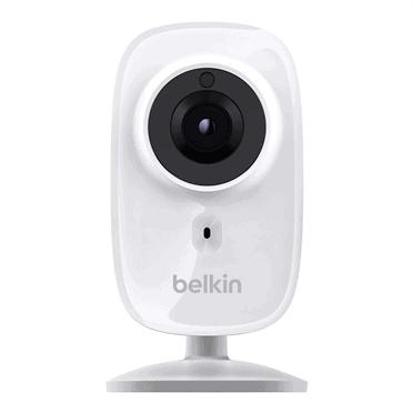 netcam home automation