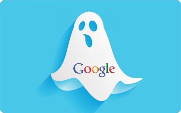 Google Phantom II Update