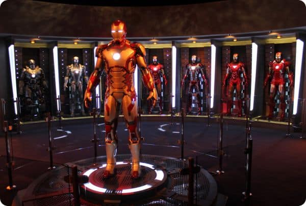 Wearables-tech gadgets in movies