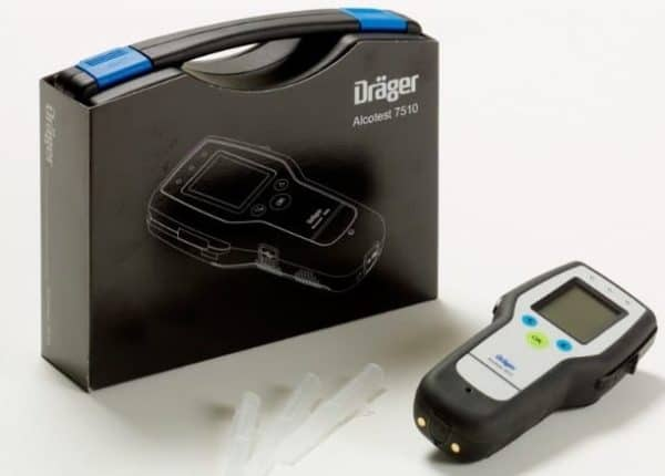 breath analyzers techgyo for winter